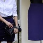 Metamorfoza spódnicy