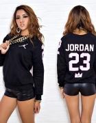Bluza Jordan SML