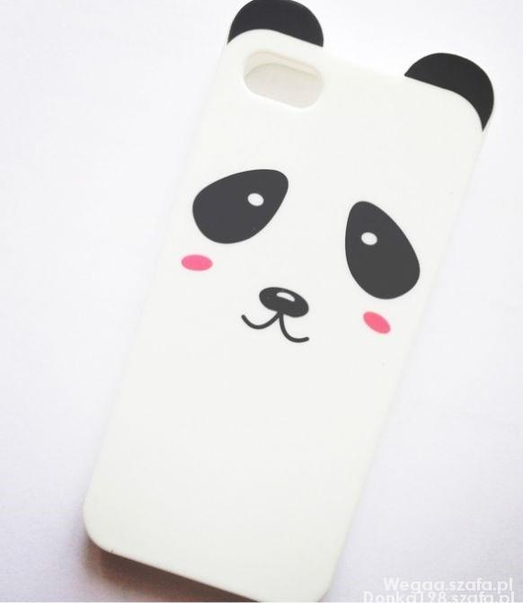 Case na Iphone 5 panda...