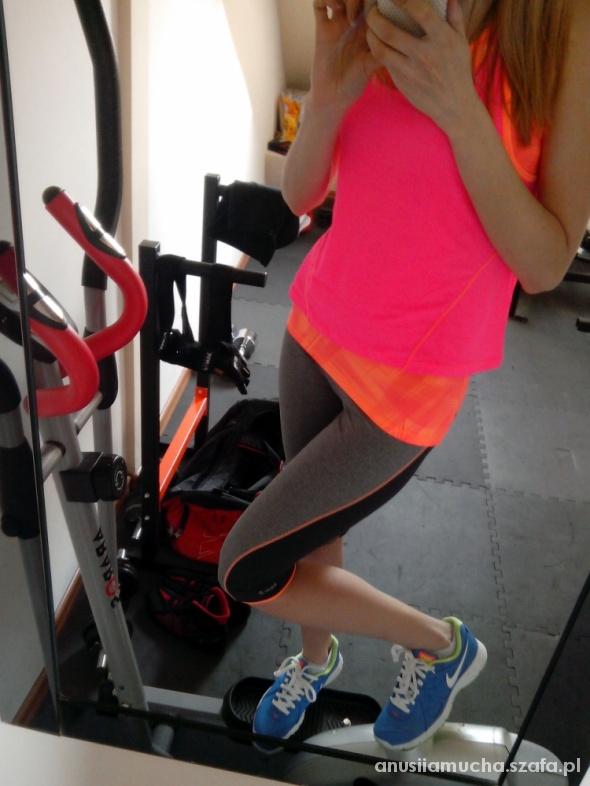 Sportowe Na siłownie