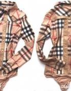 Koszula krata burberry body...