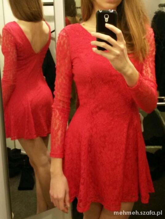 Ubrania Sukienka H&M