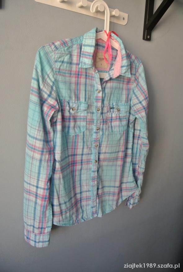 Bluzki śliczna koszula CALIFORNIA