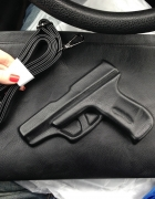 Torebka pistolet