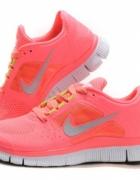 Nike free run wszytskie rozmiary