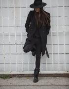 all black inspiracja