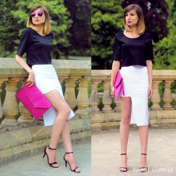 Blogerek Black & White