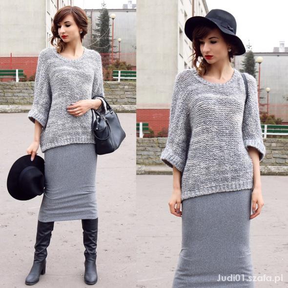 Blogerek Big sweater