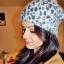 DIY czapka