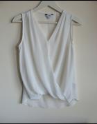 kopertowa bluzka