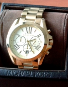 Michael KORS złoto 5605