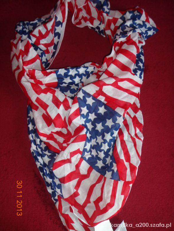 Amerykańska chusta