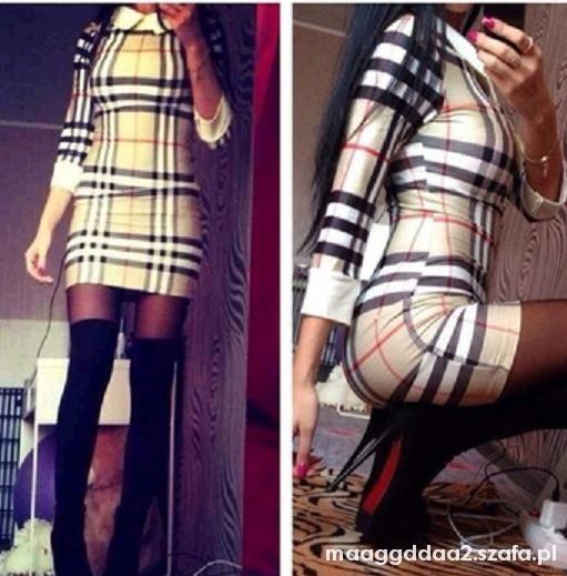Spódnice Spódniczka sukienka oraz bluzka
