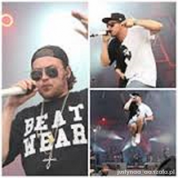 Koszulka t shirt Beat Wear Poszukuję...