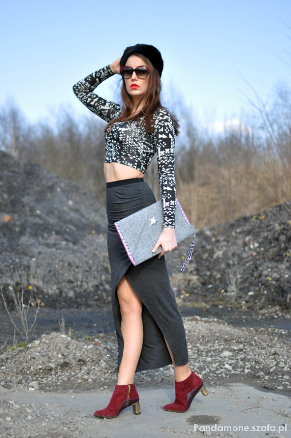 Blogerek 50 Shades of Grey