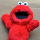 Elmo pluszak maskotka