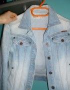 kurtka jeansowa big star rozmiar xs