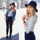 Stripes & Denim