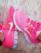 Nike Free run 3 0 5 0 wszystkie kolory i rozmiary