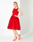mohito koronkowa sukienka tiul