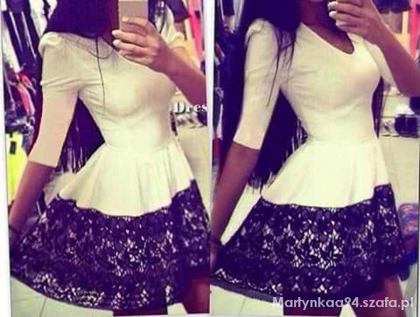 sliczna sukieneczka