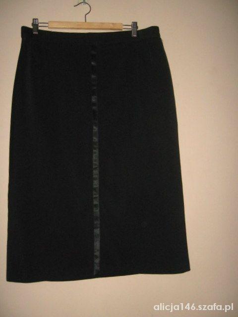 Spódnice La Citi spódnica plus size 48