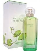 Hermes Un Jardin Sur Le Nil...