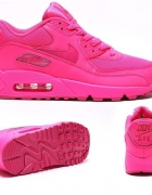 air max hyperfuse pink...