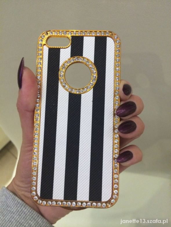 Pozostałe Etui case iphone 5 5S