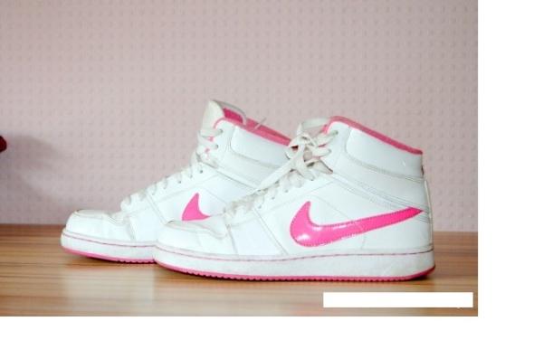 Nike Poszukuje