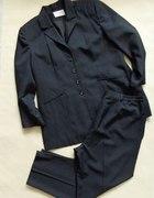 BONMARCHE elegancki garnitur ze spodniami 48 50