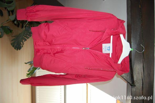 kurtka przeciwdeszczowa wiatrówka