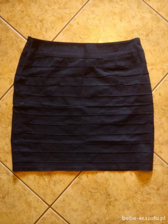 Spódnice Czarna spódniczka