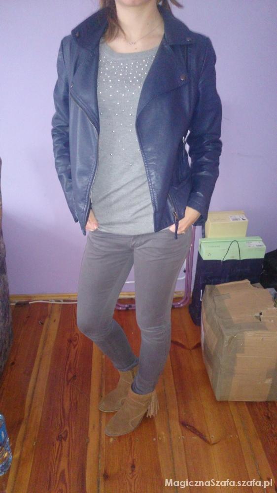 Mój styl Look by Zołza