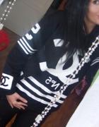 Bluza Chanel