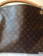 Brelok do Artsy Louis Vuitton kupię...