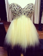 Pilnie poszukuję sukienki...