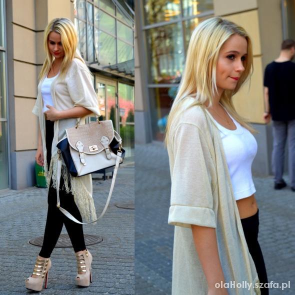 Blogerek High heels