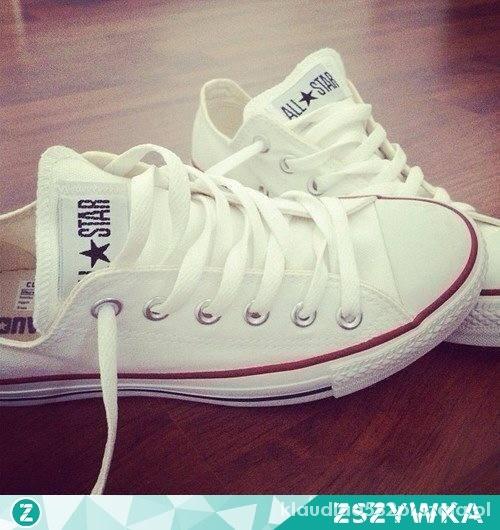 Obuwie Converse