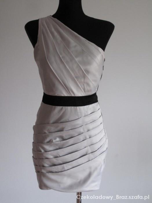 Ubrania Sukienka Lipsy London S