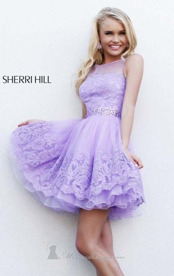 Sherri Hill 11901 11171