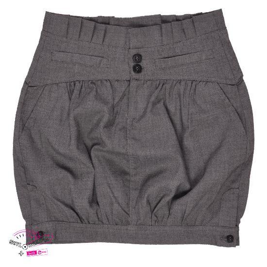 Spódnice Super stylowa spódniczka z wysokim stanem roz XS