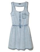 Sukienka jeansowa house L...