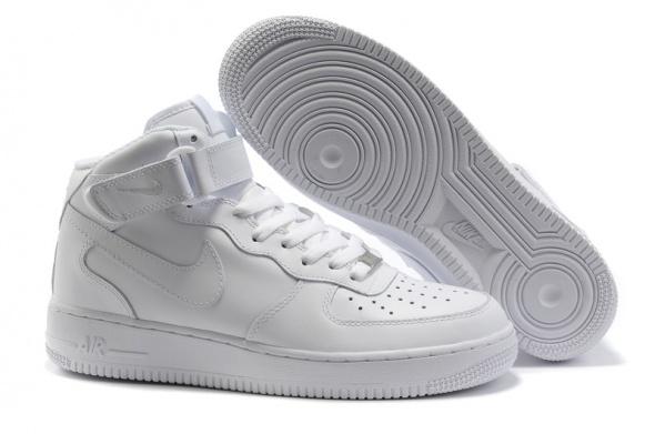 Adidasy Nike Air Force 36 Damskie w Sportowe Szafa.pl