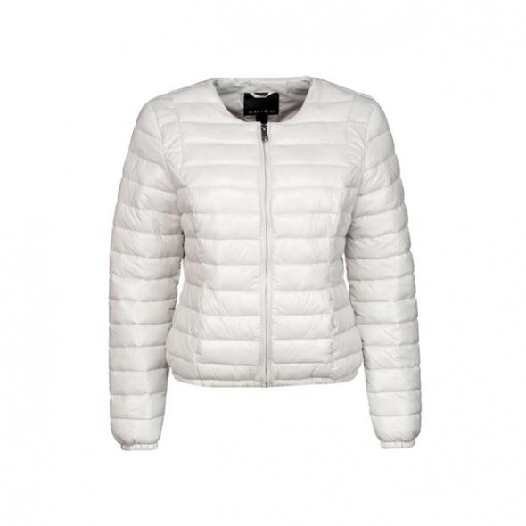 Ubrania New Yorker biała rozmiar xs