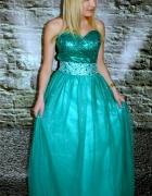 Suknia księżniczki...