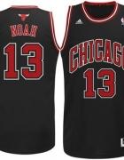 Koszulka NBA Bulls