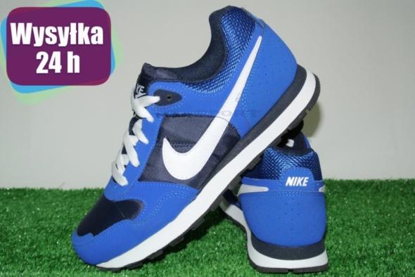Obuwie Nike Sportowe Adidasy 40 255 cm