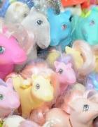 kucyki pony mlp kuce g1 g2 kupię szukam...
