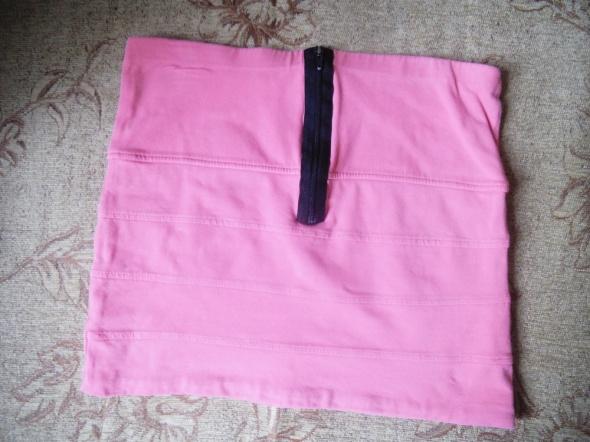 Spódnice mini spódniczka różowa 19zł
